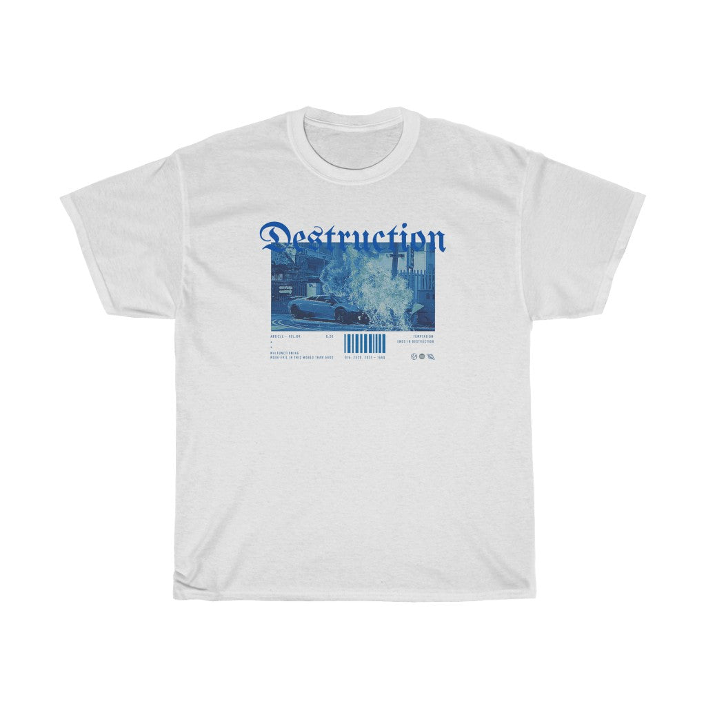 Destruction T-Shirt
