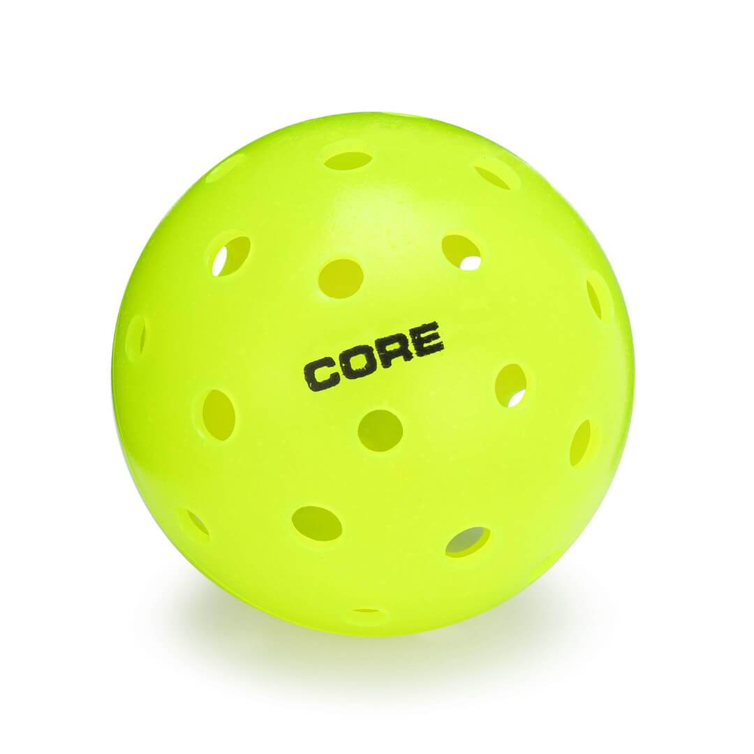 CORE Pickleball Outdoor - Fast and Built to Last - Core-Pickleball