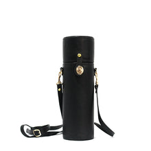 Load image into Gallery viewer, Zoya Leather Bottle Bag