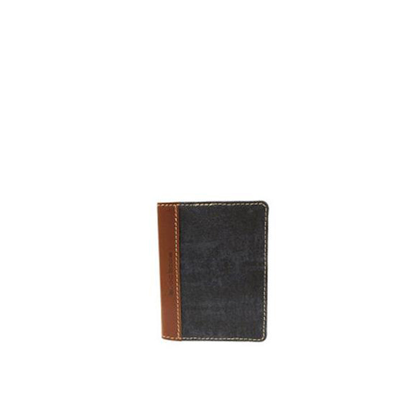 Denim Passport cover