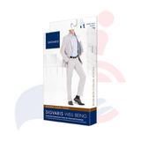 SIGVARIS (15-20 mmHg) Men's Business Casual Compression Socks