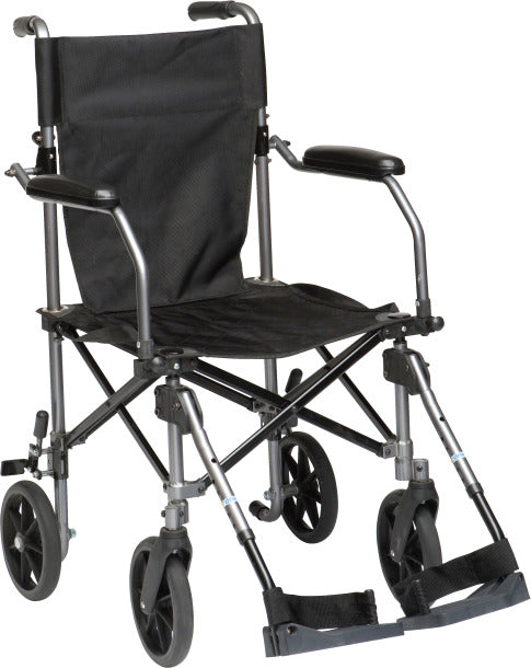 DRIVE™ - Travelite Transport Chair
