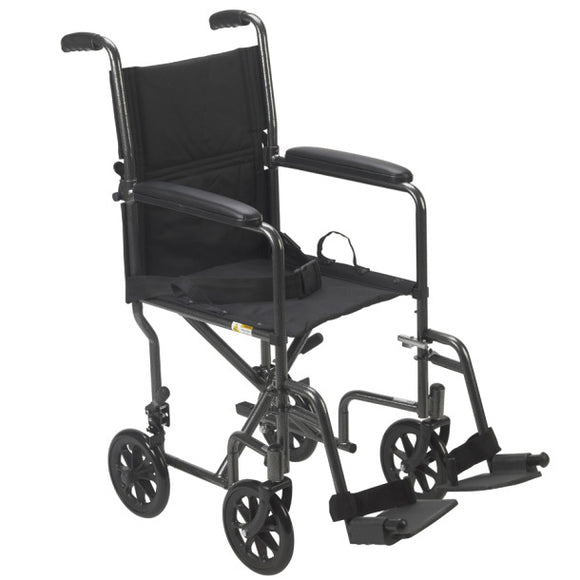 DRIVE™ - Steel Transport Chair