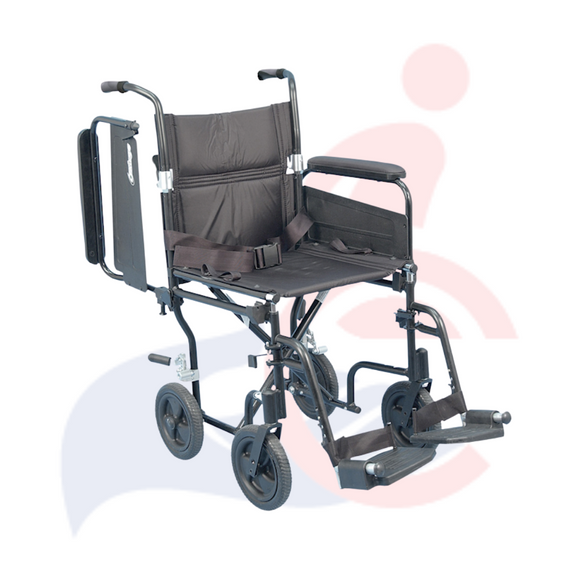 Airgo®-  ComfortPlus Lightweight Transport Chair by DRIVE™