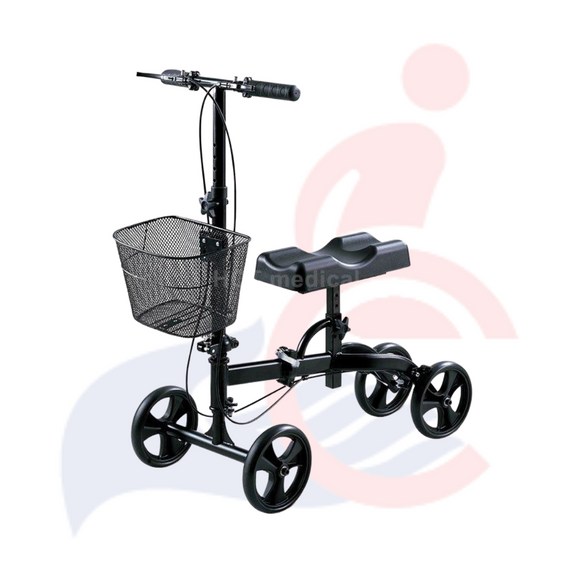 RENTAL - Steerable Knee Walker by CAL+CARE