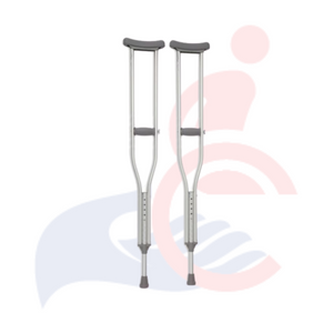 RENTAL - Standard Crutches