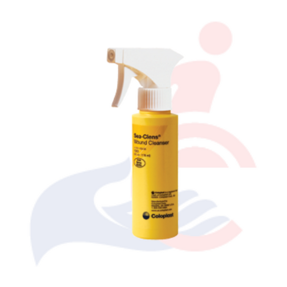 Coloplast® Sea-Clens® Wound Cleanser