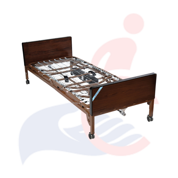 DRIVE™ - Delta™ Ultra- Light 1000, Fully-Electric Bed