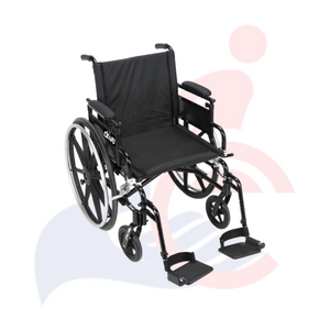 DRIVE™ - Viper Plus GT Wheelchair
