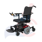 Eclipse Pathmaster Spyder-R Type P326A Rehab Powerchair