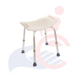 RENTAL - Bath Chair without Back