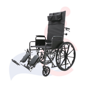 MOBB Health Care - Reclining Wheelchair