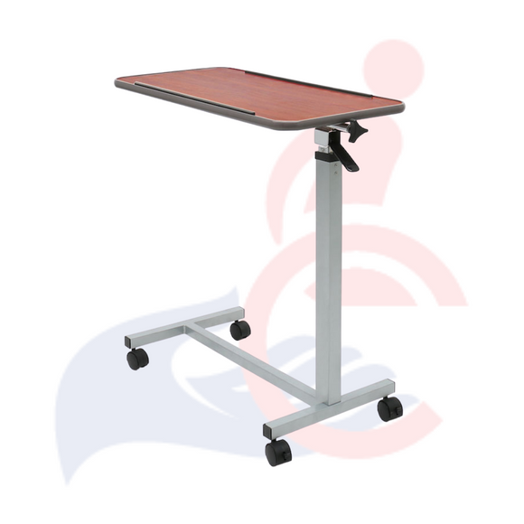 MOBB Health Care - Tilt-Top Over-bed Table