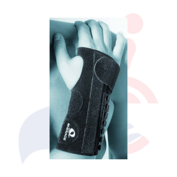 PUSH® M-Brace Wrist Splint Model