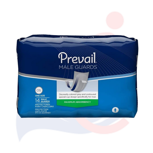 Prevail® Daily Male Guards