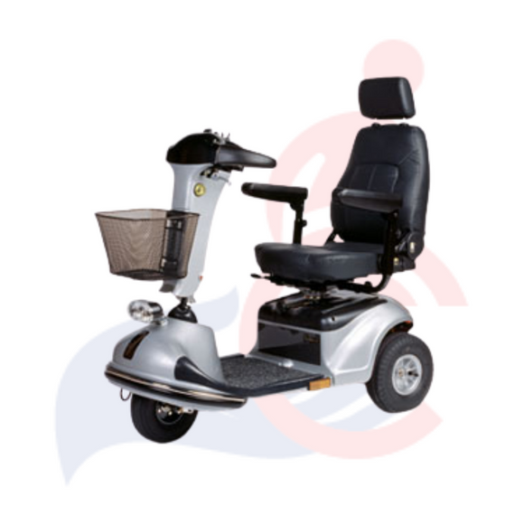 Shoprider Voyager 778S Power Scooter (Mid-Size)