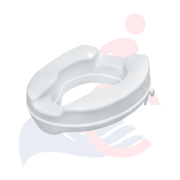 Sunburst Medical Raised Toilet Seat