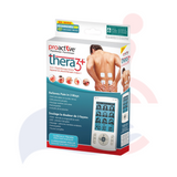 TENS 3-in-1 Physiotherapy Device Thera3+ by ProActive