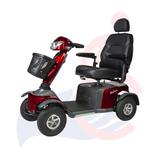 Trailmaster Bigfoot S846 (4-Wheeled) Power Scooter (Full-Size)