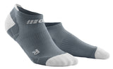 CEP - Mens ULTRALIGHT COMPRESSION NO SHOW SOCKS