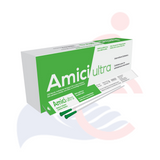 AMICI Ultra - Nelaton Intermittent Catheters - Male - Sterile (100/box)