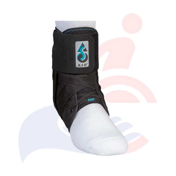 MedSpec ASO® w/ Plastic Stays Ankle Stabilizer