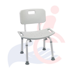 DRIVE™ - Deluxe Aluminum Bath Chair