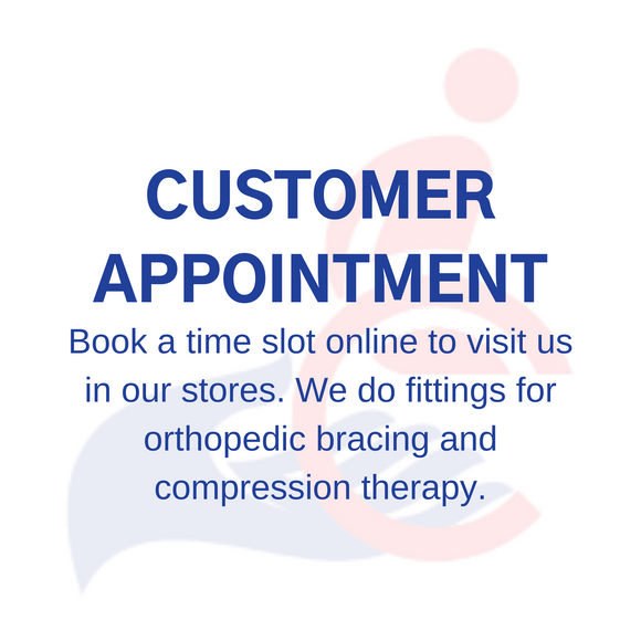 Customer Appointment