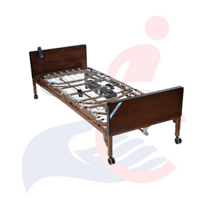 RENTAL - Semi-Electric Hospital Bed