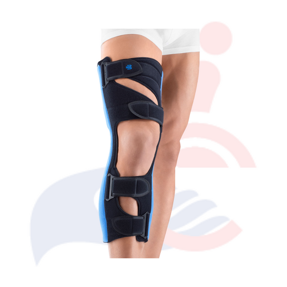 Bauerfeind  GenuLoc® Partial Knee Immobilizer