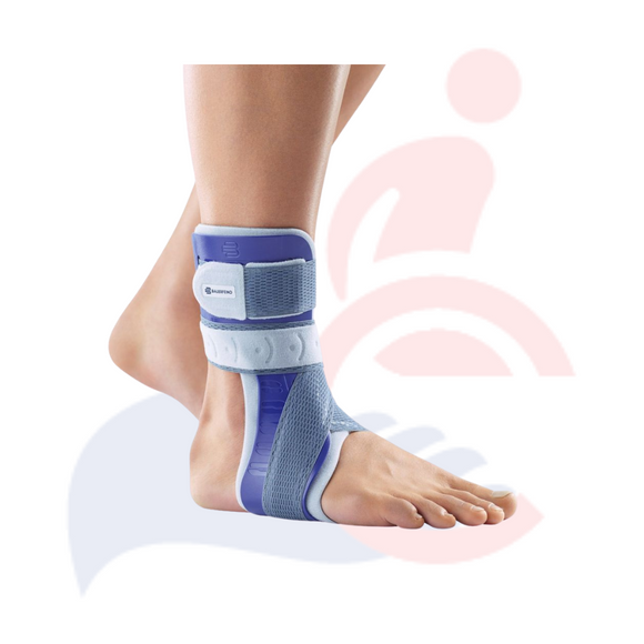 Bauerfeind  MalleoLoc L® One-Sided Stabilization Outside of the Ankle