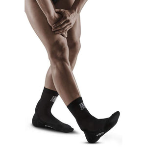 CEP - Mens ACHILLES SUPPORT SHORT SOCKS