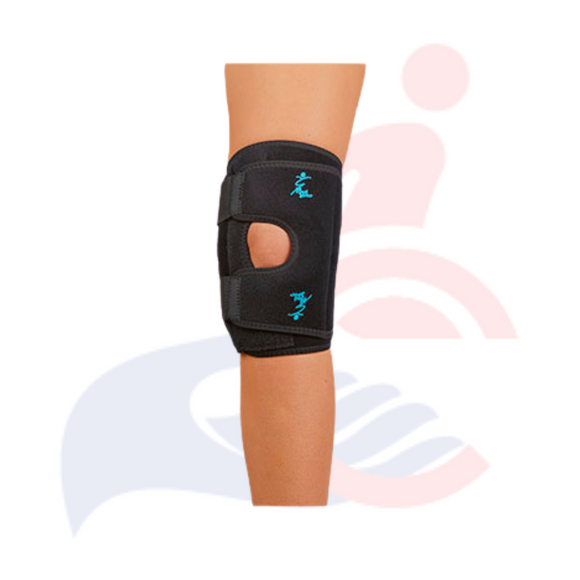 MedSpec DynaTrack™ Plus Patella Stabilizer
