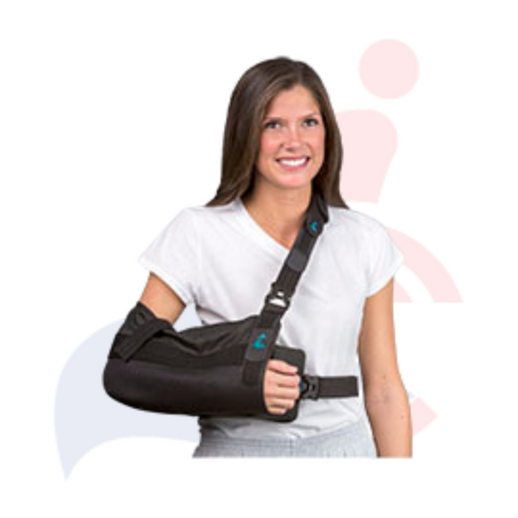 MedSpec Outrigger® II Shoulder Immobilizer
