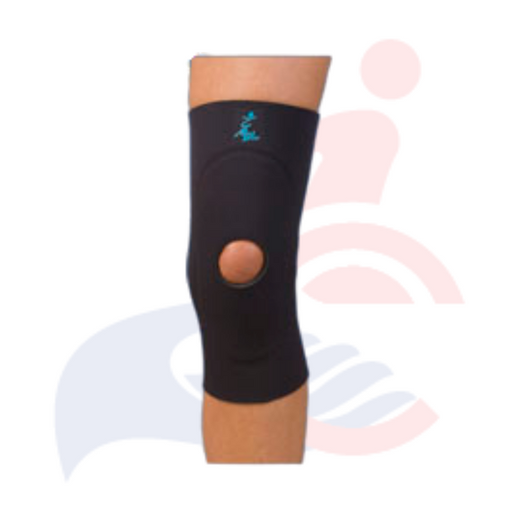 MedSpec Padded Knee Sleeve
