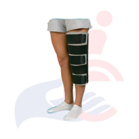 MedSpec Universal Foam Knee Immobilizer