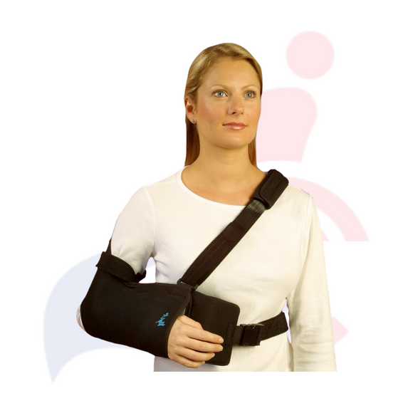 MedSpec Vector™ Abducted Shoulder Immobilizer