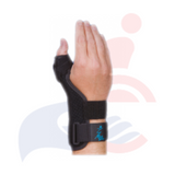 MedSpec Suede Thumb Support™