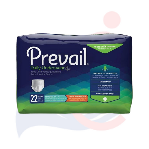 Prevail® Extra Absorbency Protective Pull-On Underwear