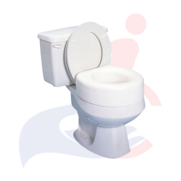 Profilio - Raised Toilet Seat