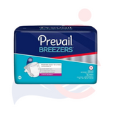 Prevail® Breezers: Ultimate Absorbency Adult Briefs