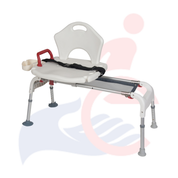 DRIVE™ - Folding Universal Sliding Transfer Bench