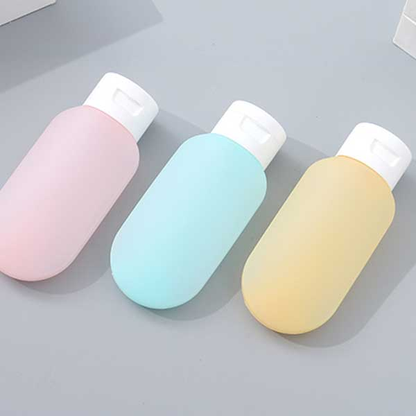 3-Pack Travel Bottles Set (60ml*3)