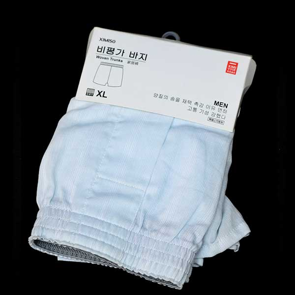 Men Shorts (XL)