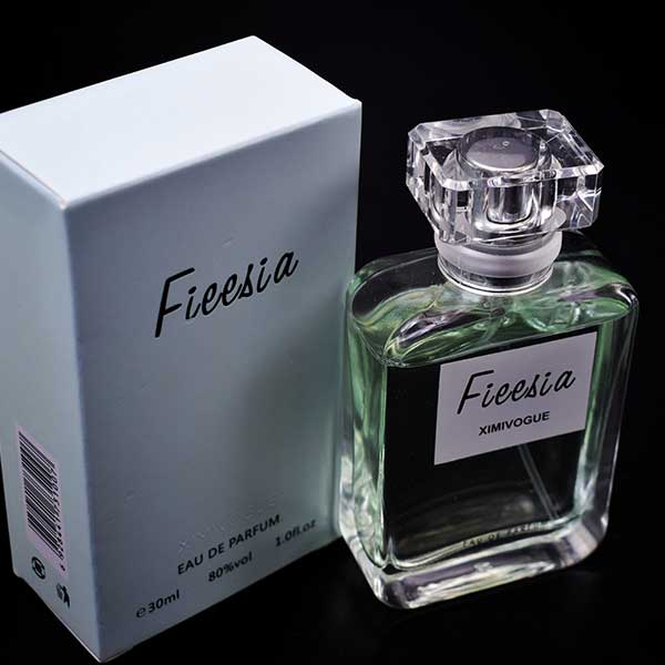 Exquisite Freesia Perfume Cosmetics (Perfume)