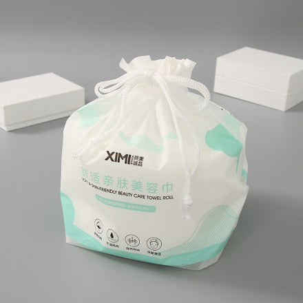 Soft & Skin-Friendly Beauty Care Tissue