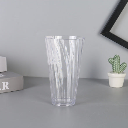 Drinking Glass Cup (380ml)