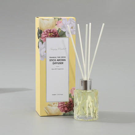 Tranquil Time Series Stick Aroma Diffuser