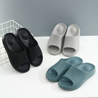Thick Bathroom Slippers for Men(41-42 Yard) (Price For 1 Piece)