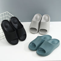 Thick Bathroom Slippers for Men(43-44 Yard) (Price For 1 Piece)